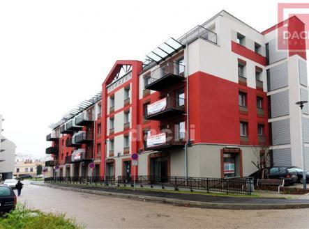 . | Rezidence Florián Prostějov - prodej bytů v novostavbě