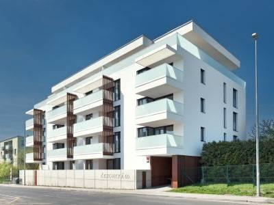 O prémiové byty v ulici Čistovická zájem předčil očekávání