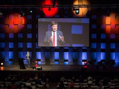 3 kroky pro váš růst podle Roberta Hanzla