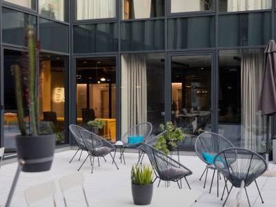 HB Reavis na dvou velkých pozemcích v Berlíně a Drážďanech postaví coworkingová centra