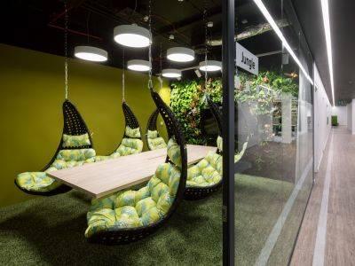 Skupina NN slavnostně otevřela svůj nekonvenční IT HUB