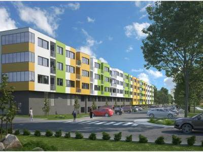 ELEMENT Letňany: investiční bydlení nyní s ještě výhodnějším zhodnocením