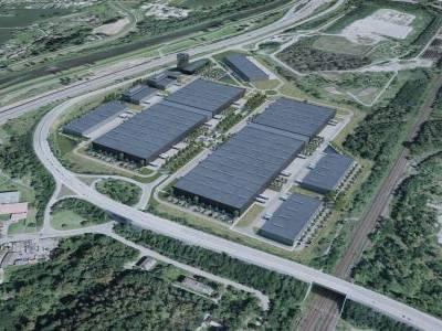 Nové strategické partnerství na poli průmyslových nemovitostí