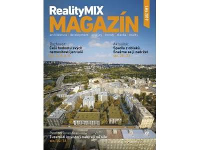 RealityMIX Magazín Léto 2019 již tuto středu v Hospodářských novinách