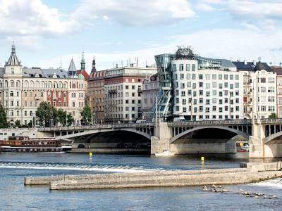 Praha patří z pohledu investorů mezi dvacítku nejatraktivnějším evropských měst