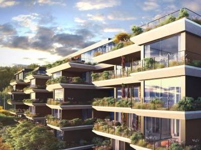 Nejzelenější český rezidenční projekt Sakura se blíží dokončení