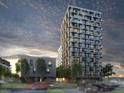 Výjimečné nabídky bydlení od FINEPu