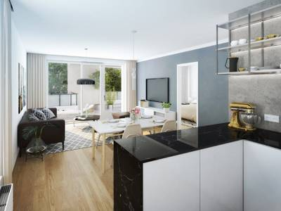 Nové Chytré bydlení v Nuslích