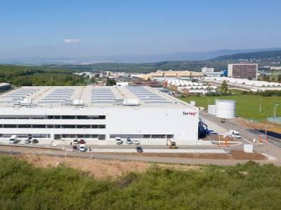 CTP rozšířilo portfolio nájemců o významné zahraniční společnosti
