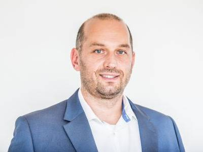 Květoslav Vilímek se stal finančním ředitelem skupiny T.E