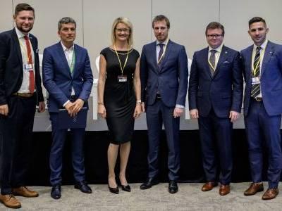 NEXT REALITY hlavním partnerem 5. odborné realitní konference Finfest Evoluce 2020