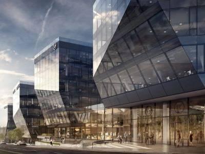 Bořislavka Centrum společnosti KKCG Real Estate  získalo v soutěži International Property Awards prestižní World' Best a European Best ocenění