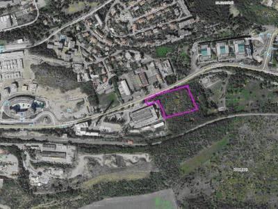 Skanska postaví 160 nových bytů. Koupila pozemek u metra Radlická