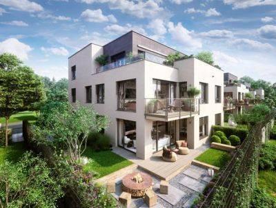 Stavba projektu Čertův vršek zahájena. Prémiový projekt s 39 převážně velkoplošnými luxusními byty usiluje o mezinárodní certifikát BREEAM a nabízí řadu ekologických a úsporných opatření.
