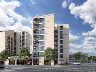 Oceněný projekt SKY Rezidence Bohdalec doprodává poslední byty