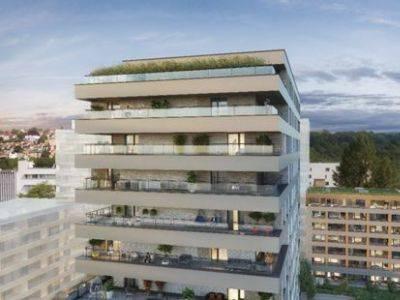 I v době mimořádných opatření odstartovala Skanska pokračování nové čtvrti ve Vysočanech
