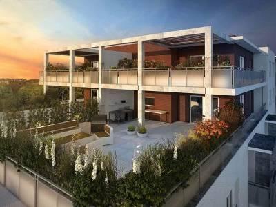 Prémiové bydlení i skvělá investice! Exklusivní prodej bytů v projektu Rezidence Rybova získala naše partnerská  kancelář NEXT REALITY v Hradci Králové!