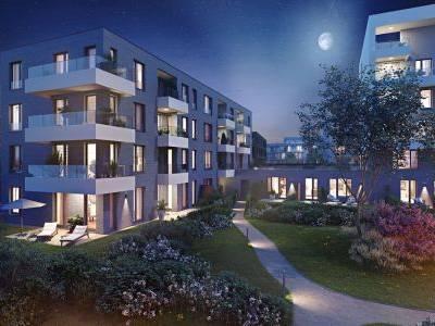 YIT spouští prodej bytů z druhé etapy projektu Ranta Barrandov