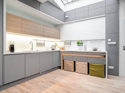 I bydlení v paneláku může být moderní. 5 tipů, jak na zdařilou rekonstrukci.