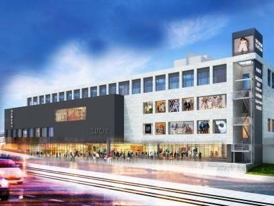 Obchodní centrum Řepy získá po 28 letech zcela novou podobu