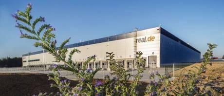Panattoni a Accolade postavili v Chebu nejekologičtější průmyslovou budovu světa dle nejnovějších standardů BREEAM