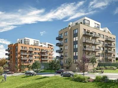 Central Group zahajuje prodej nového projektu Výhledy Chodovec v Praze 10 s téměř 500 byty za 2,5 miliardy korun