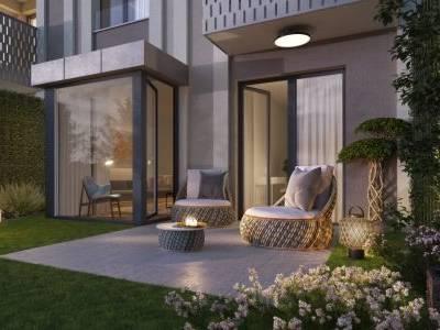 Stavba zahájena: 1 minutu od metra B Luka roste moderní Alfa Residence