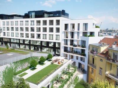 Společnost SATPO zahájila výstavbu prémiových projektů Holečkova House a Rezidence Kobrova, které nabízejí prémiové bydlení a komerční prostory v centru Prahy.