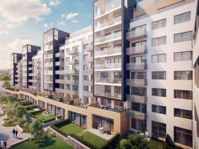 V minulém roce vzrostl zájem o zdravé bydlení. JRD dosáhla rekordního obratu 1,61 miliardy korun.