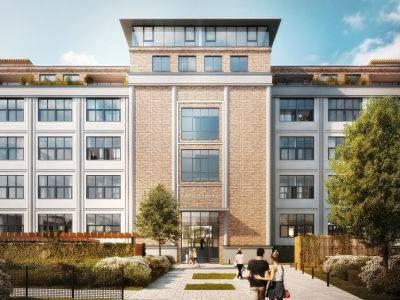 YIT hodnotí rok 2020 jako úspěšný, loni prodala téměř 300 bytů