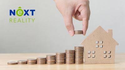 Jak prodat svou nemovitost za nejvíc peněz?