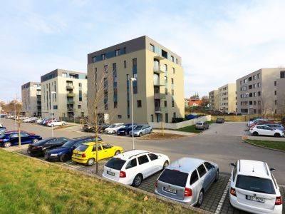 Linkcity zahajuje výstavbu dalších 60 bytů v rezidenčním projektu Chrudimpark