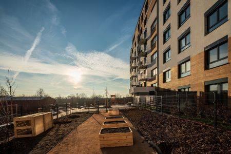 Společnost JRD zveřejnila Výzvu za zdravé bydlení. V Česku by se do roku 2030 mělo postavit až o 50 % více energeticky pasivních domů se zdravým vnitřním prostředím