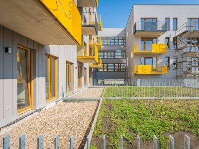 LEXXUS úspěšně vyprodal projekt Nové byty Čelákovice