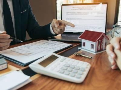 Je hypoteční trh v ohrožení?