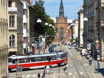 Objevte 5 důvodů, proč žít v Brně