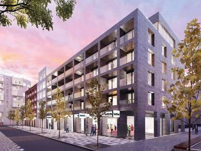 O nové byty v Parkové čtvrti je rekordní zájem. Central Group zahajuje prodej 2. etapy